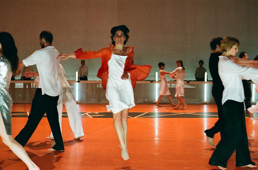 ImPulsTanz - Vienna International Dance Festival - Prix
